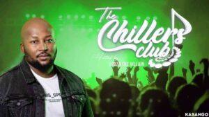 Kasango - The Chillers Club Mix S02E04