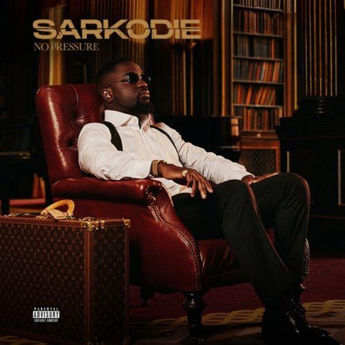 LYRICS: Sarkodie ft Vic Mensa - Vibration