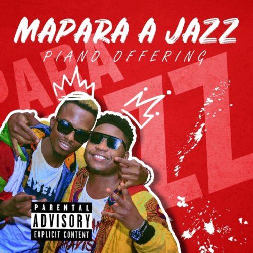 Mapara A Jazz ft Jazzy Deep & Nhlanhla - Intozoiboshwa