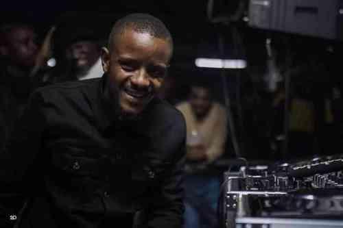 Mr Jazziq & Kabza De Small - Ultimate