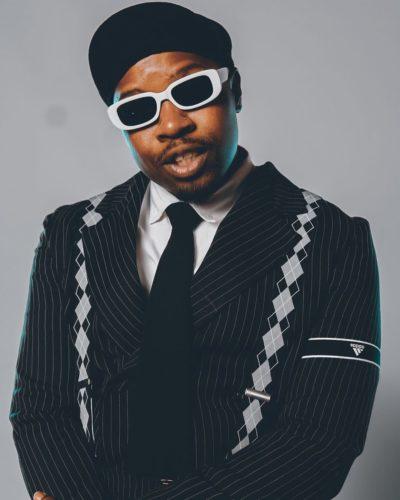 Mr JazziQ & Kabza De Small - Ultimate (Main Mix)