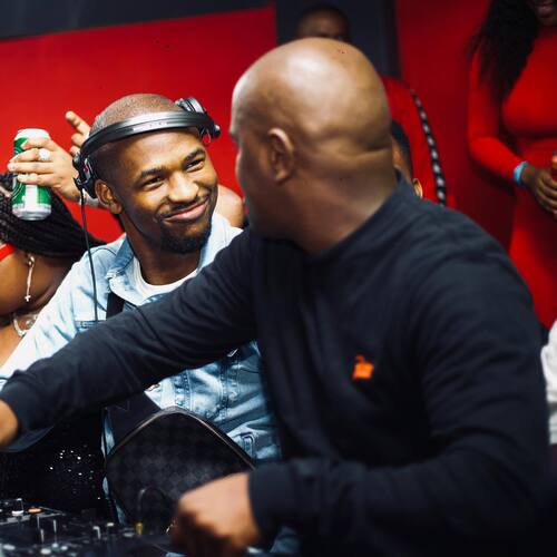 Mshayi & Mr Thela - See Your Vibe