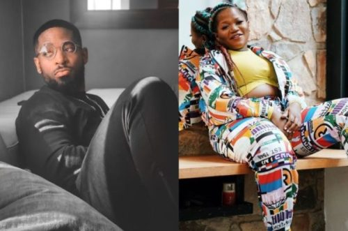 Prince Kaybee ridicules Busiswa's component on Naira Marley melody,