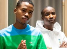 Reece Madlisa & Zuma ft Bob Mabena & Steelo - Amaroto