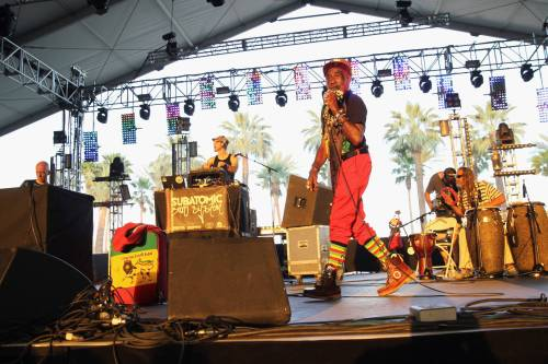 """Reggae Legend Lee """"Scratch"""" Perry Has Passed Away At 85"""