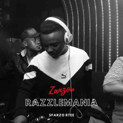 Sfarzo Rtee - RAZZLEMANIA Mix
