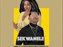 Shuga Cane ft Rethabile Khumalo - Sekwanele