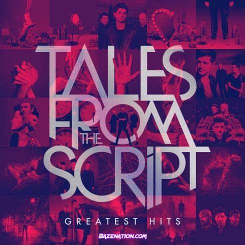 The Script - I Want It All