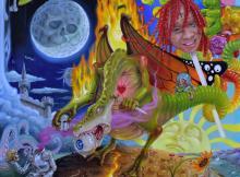 Trippie Redd ft Polo G & Lil Durk - Rich MF