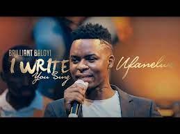 (Video) Brilliant Baloyi - Ufanelwe