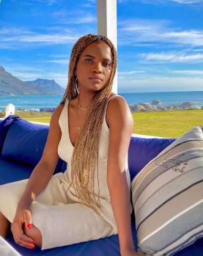 3 South African VIPs who are interlaces fanatic