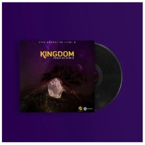 Afro Swanky ft Lizwi M - Kingdom (PabloSA Spiritual Remix)