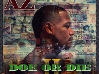 ALBUM: AZ - Doe or Die II