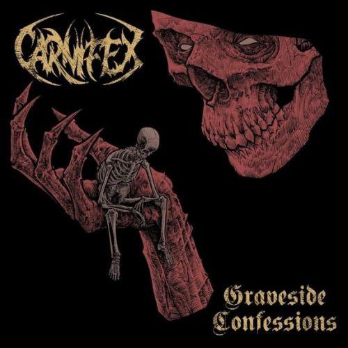 ALBUM: Carnifex - GRAVESIDE CONFESSIONS