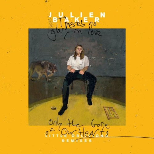 ALBUM: Julien Baker - Little Oblivion Remixes