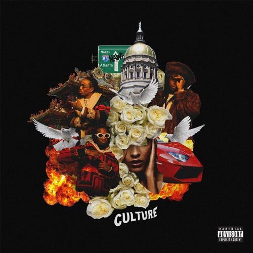 ALBUM: MIGOS - Culture