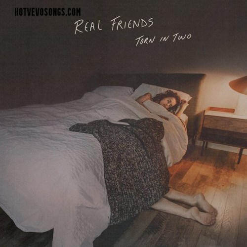 ALBUM: Real Friends - Torn in Two
