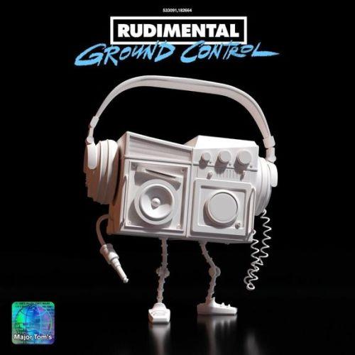 ALBUM: Rudimental - Ground Control