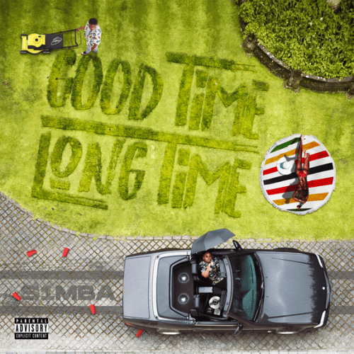 ALBUM: S1MBA - Good Time Long Time