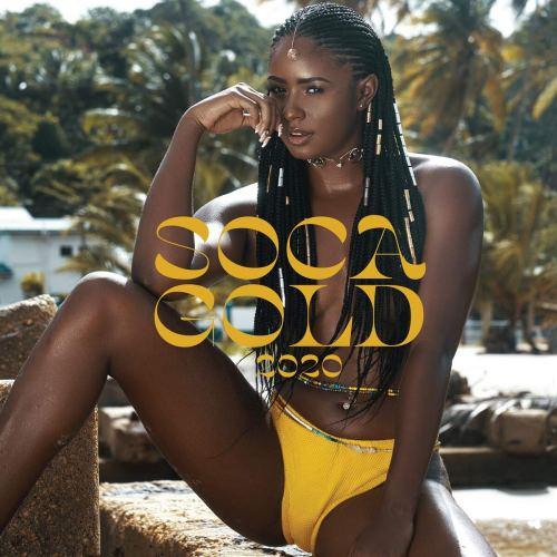 ALBUM: Soca Gold - Soca Gold 2021