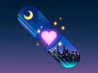 ALBUM: The Vaccines - Back In Love City