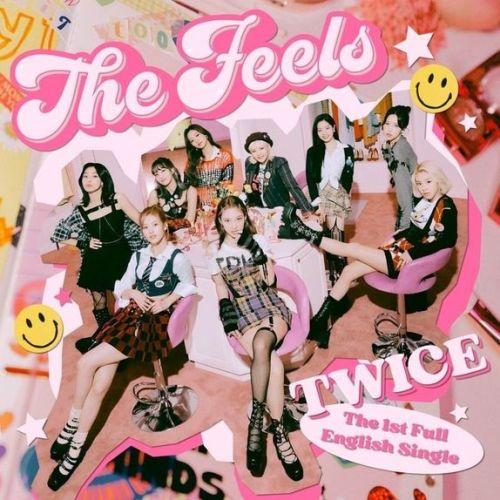 ALBUM: TWICE – The Feels