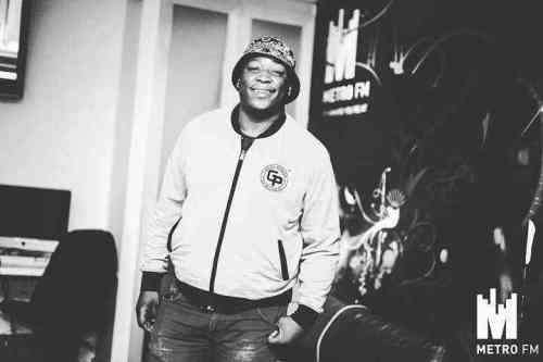 Bantu Elements - Flava Mix (30-August)