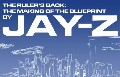 Breaking Atoms Releases 'The Ruler's Back: The Making Of 'The Blueprint' By JAY-Z' Series