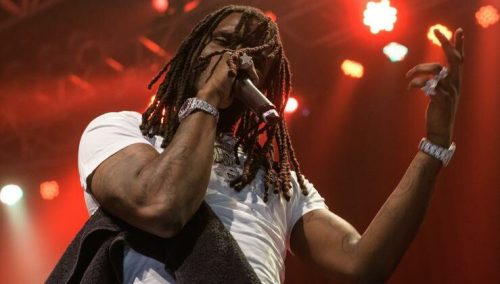Chief Keef Wants A Feature On Jay-Z's Next Album