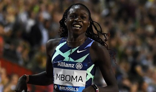 Congrats! Sha'Carri Richardson Places Fourth In The Women's 200m At Brussels Diamond League