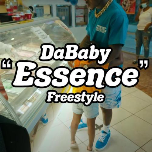 DaBaby - Essence Freestyle