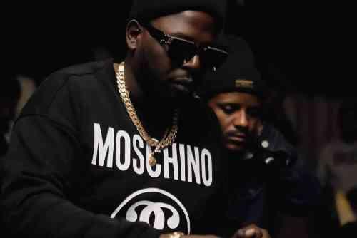 DJ Maphorisa - Rockets Live Mix