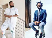 DJ Sbu endorses Cassper Nyovest as the greatest
