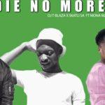 Dj T Blaza x Skatli SA ft Mona Mashego - To Die No More