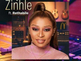 Dj Zinhle ft Rethabile - Intombi Yo Muntu (fusion Experience)