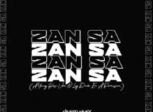 Djy Zan SA ft T & T MuziQ - 321 (G.M.H)