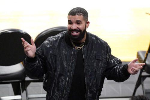 Drake 'Certified Lover Boy' First Week Sales