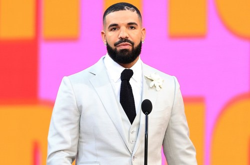 Drake - Champagne Poetry