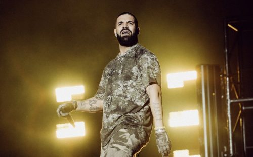 Drake Updates Parts Of 'Certified Lover Boy' On Streaming Services