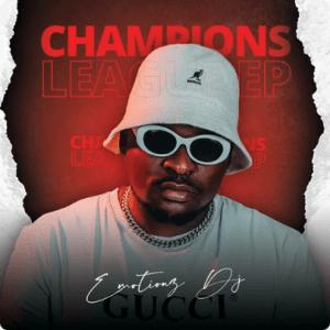 Emotionz DJ ft Bongani Sax, Kaylow, Coolkiid & LuuDadeejay - Weekend