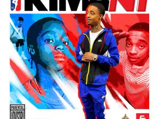 EP: Flight - Kimani