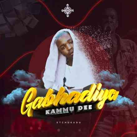 EP: Kammu Dee - Gabhadiya (Tracklist)