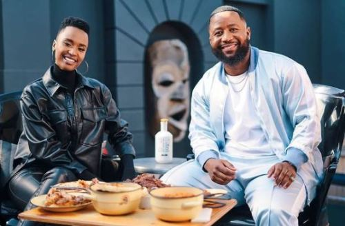 Fans react to #TheBraaiShowWithCass