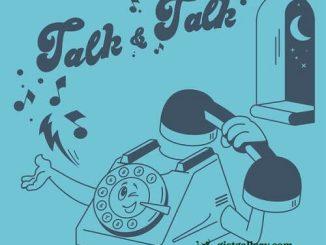 Fromis_9 - Talk & Talk