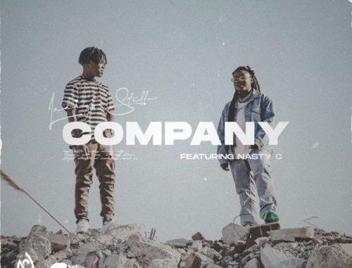 Indigo Stella ft Nasty C - Company