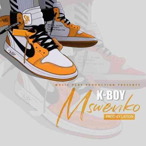 K-BOY - Umswenko