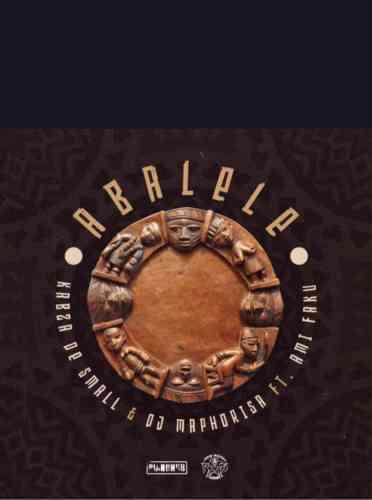 "Kabza De Small & DJ Maphorisa Announce ""Abalele Single"" with Ami Faku"