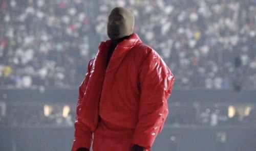 Kanye West Updates 'DONDA' on Streaming Services