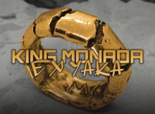 King Monada - EX YAKA