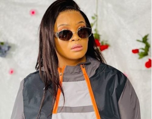 Ladyu Du opens up on changing to Amapiano and beginning music at a young age